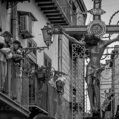 Monreale: Festa del S.S.Crocifisso