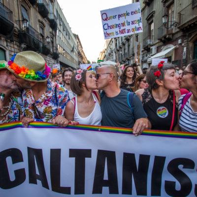 Catania Pride 2019